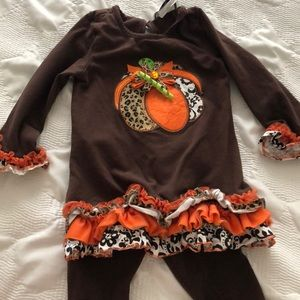 18 months halloween outfit super cute